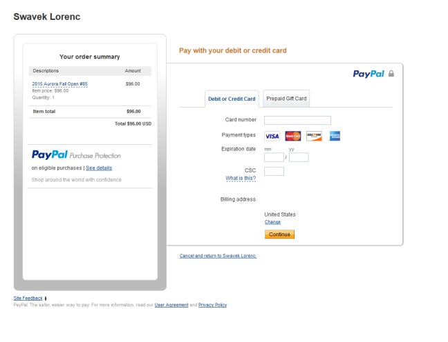 PayPalScreenCC